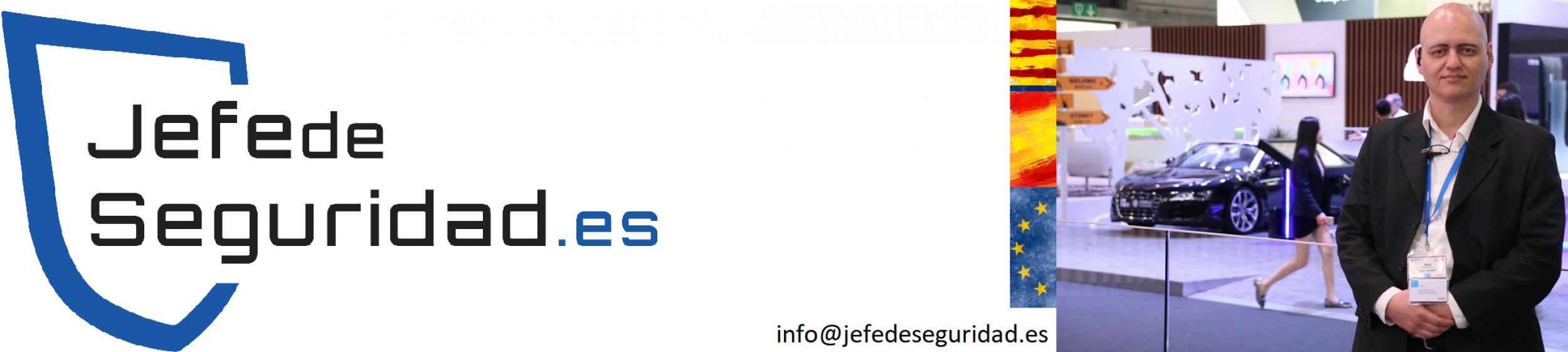 JEFE DE SEGURIDAD